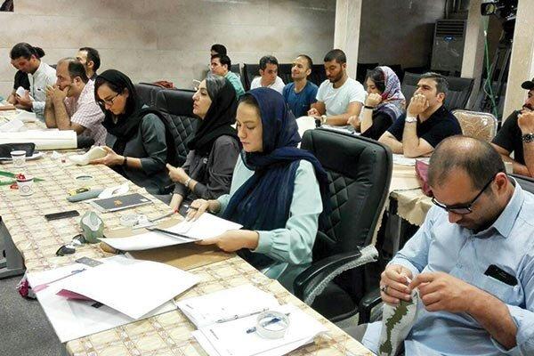 کاهش زمان رسیدگی به پروندهها در مراجع حل اختلاف کار همدان