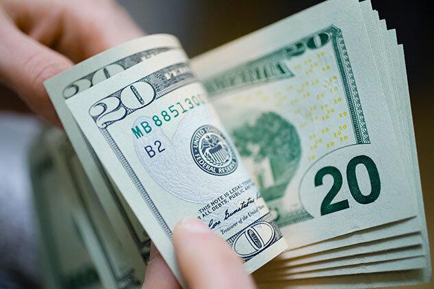 جرایم نقدی قاچاق ارز مشخص شد