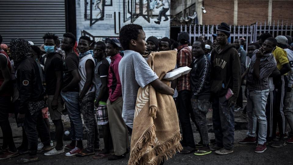 هزینه مبارزه با کرونا در کشورهای فقیر ۶.۷ میلیارد دلار است