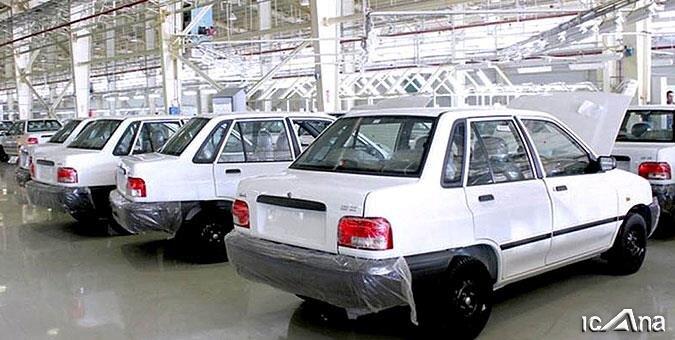 نتیجه اولتیماتوم آقای وزیر؛ تهیه فرمولی برای توسعه دلالی در صنعت خودرو