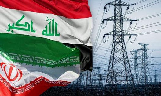 وزارت نیرو، مسئول کمیسیون مشترک اقتصادی ایران و عراق شد