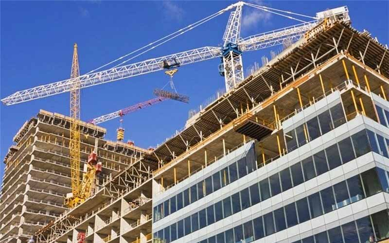 دومین فصل متوالی رشد مثبت بخش ساختمان