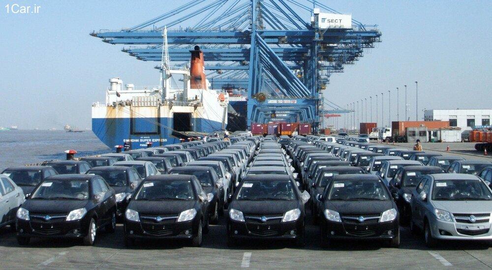 معاون وزیر صمت: ادامه ممنوعیت واردات خودرو تا پایان سال| مجلس: واردات با منشا ارز خارجی آزاد شود