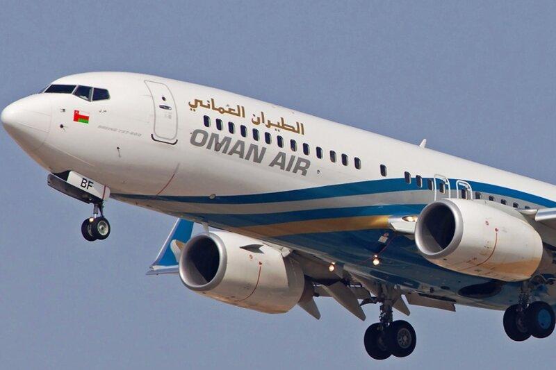 برقراری پرواز ایران و عمان