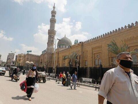 موافقت صندوق بینالمللی پول با وام اضطراری ۲.۷۷میلیارد دلاری مصر