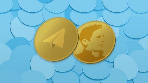 عرضه ارز دیجیتال در تلگرام برای همیشه لغو شد