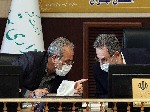 ۸۰ درصد اقتصاد تهران در اختیار بخش خصوصی است