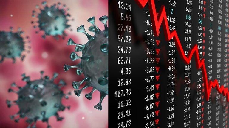 سقوط سرمایهگذاری جهانی با وجود بحران کرونا