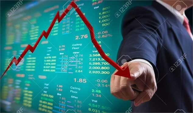 سهام بازارهای آسیا سقوط کرد