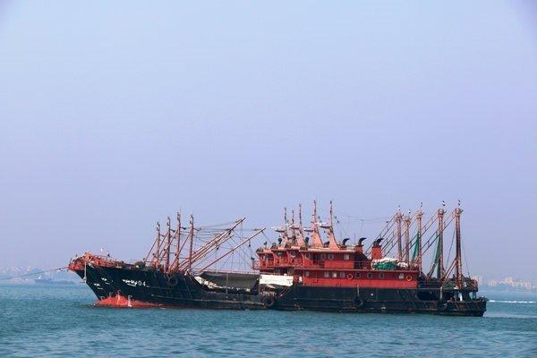 اطلاع آمریکا از حمله اسرائیل به یک کشتی ایرانی در دریای سرخ