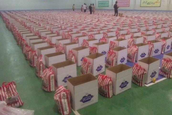 ۱۲ هزار بسته معیشتی در لرستان توزیع میشود/ ساخت ۲ هزار واحد مسکن برای نیازمندان