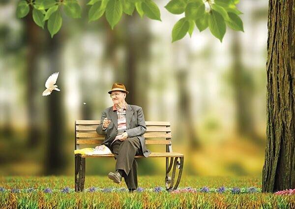 سن بازنشستگی در کشور باید افزایش یابد