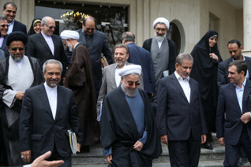 بی اعتنایی دولت روحانی به خانه های اقتصاد