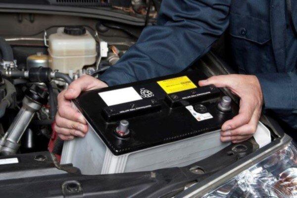 صنعت خودرو از واردات باتری بینیاز است
