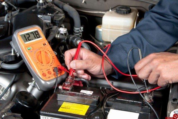 توصیههایی برای افزایش عمر باتری خودرو