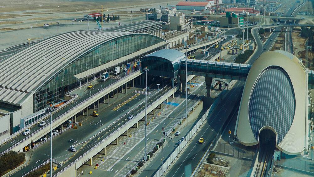 هزار تن ملزومات مقابله با کرونا از طریق فرودگاه امام(ره) وارد شد