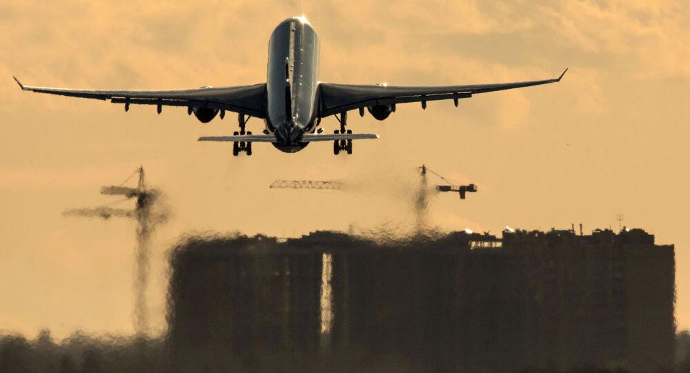 فروش بلیت هواپیما به مقصد ترکیه ممنوع نیست