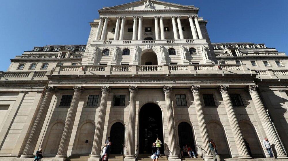 انگلیس با شتاب بیشتری مشغول بررسی نرخ بهره منفی است