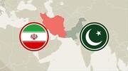 سومین پایانه مرزی بین ایران و پاکستان راهاندازی می شود