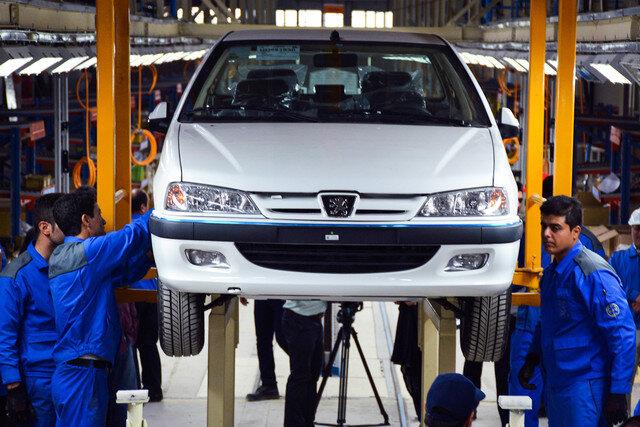 خودروسازان ایرانی بیرقیب میتازند/ ضرورت تسهیل در واردات