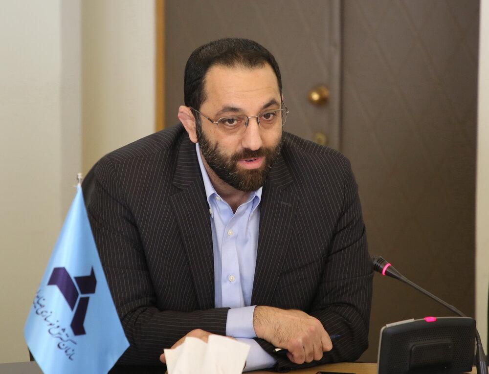 تدوین برنامه های ایدرو بر اساس سیاستهای وزارت صمت