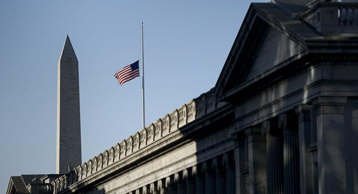 مشکلات بی سابقه آمریکا با بدهی های دولتی آغاز شد