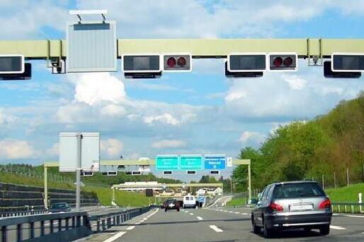 ۱۸ سامانه جدید حمل و نقل هوشمند در راه های استان البرز نصب می شود