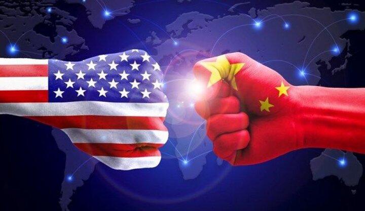آمریکا بهدنبال محرومیت شرکت های چینی از بورس اوراق بهادار