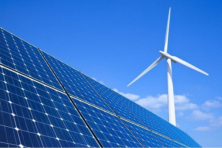 آهنگ رشد جهانی انرژیهای نو کند شد