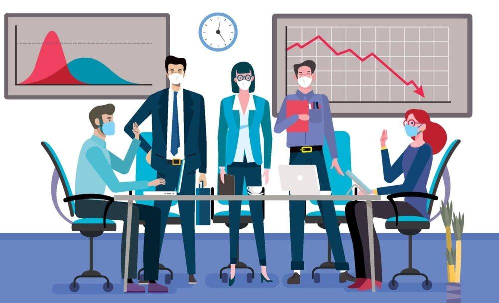 ۷ نگرانی و دغدغه ذهنی بزرگ رهبران تجاری در پاندمی کرونا