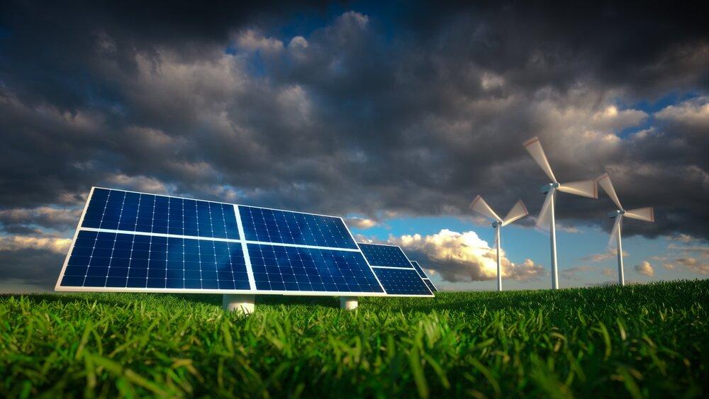 تولید ۱۴۵ میلیون کیلووات ساعت انرژی در نیروگاههای تجدیدپذیر کشور