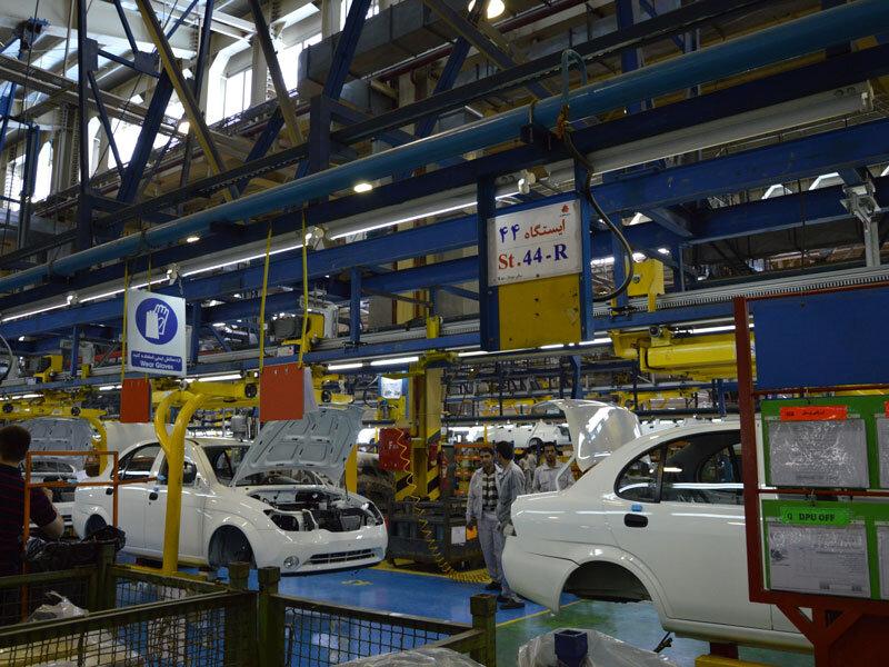 نخستین طرح فروش فوقالعاده خودرو تا عید فطر اجرا می شود