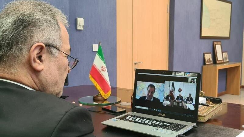 آخرین وضعیت ترانزیت و حمل و نقل میان ایران و گرجستان بررسی شد