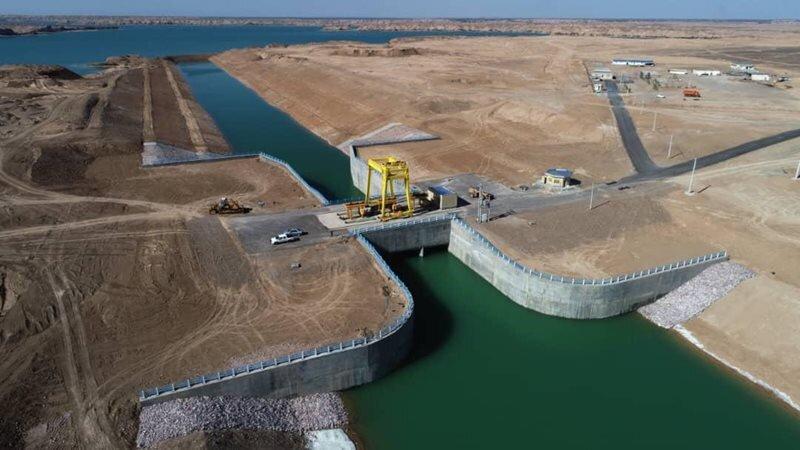 فردا؛ بهره برداری از ۷ طرح صنعت آب