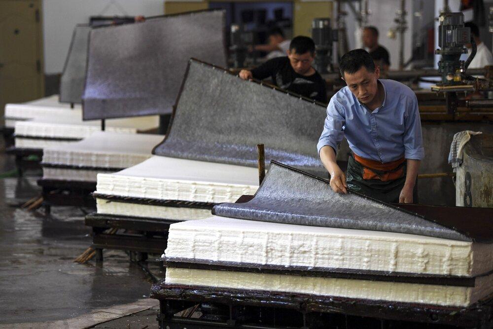 احداث ۲ واحد صنعتی تولید کاغذ فلوتینگ در همدان