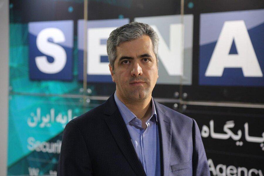 اختلال سامانه معاملاتی بورس تهران با سرعت رفع می شود