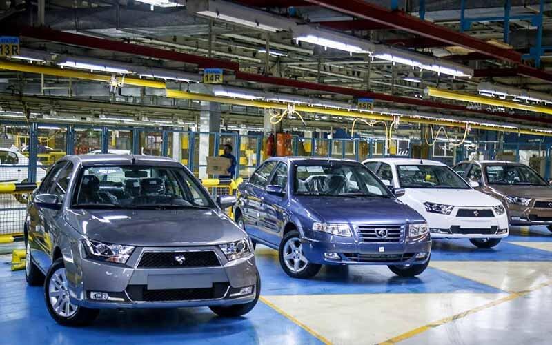 قیمت محصولات ایران خودرو افزایشی نداشته؛ بروز رسانی شده است!