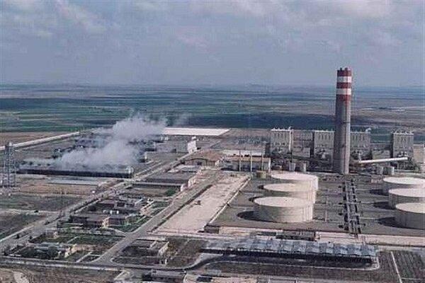 ۳ میلیون مترمکعب گاز در هر روز نیاز نیروگاه برق مفتح را برطرف می کند