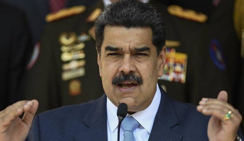 رئیس جمهور ونزوئلا از دولت و ملت ایران قدردانی کرد