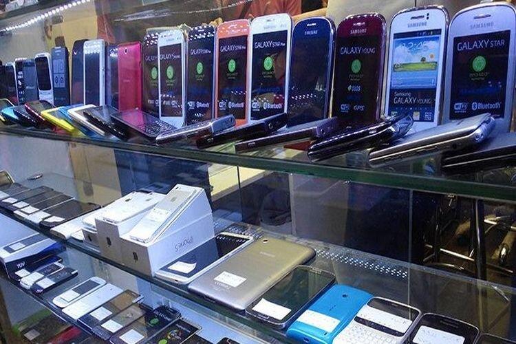 قیمت روز انواع تلفن همراه در ۲ اردیبهشت ۱۴۰۰
