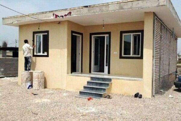 ۱۲ هزار واحد مسکونی در مناطق سیل زده ایلام تعمیر و بازسازی شد
