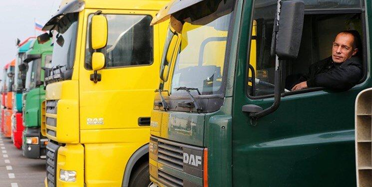 حملونقل ۳.۵ میلیون تن کالا از استان سمنان به سایر نقاط کشور