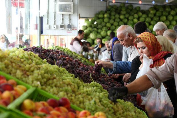 ساعت کاری میادین میوه و تره بار در تهران اعلام شد