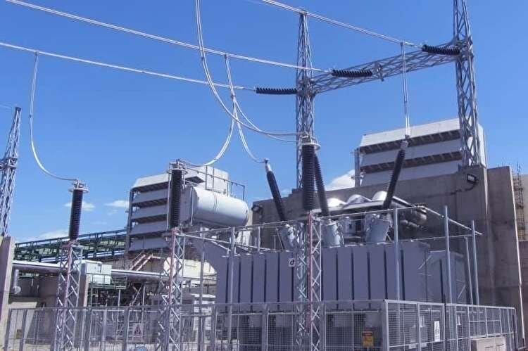 افتتاح بزرگترین نیروگاه لرستان توسط بنیاد مستضعفان