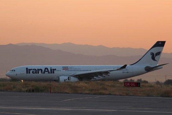 ۳۶۰ میلیارد برای توسعه فرودگاه ایلام سرمایهگذاری شد