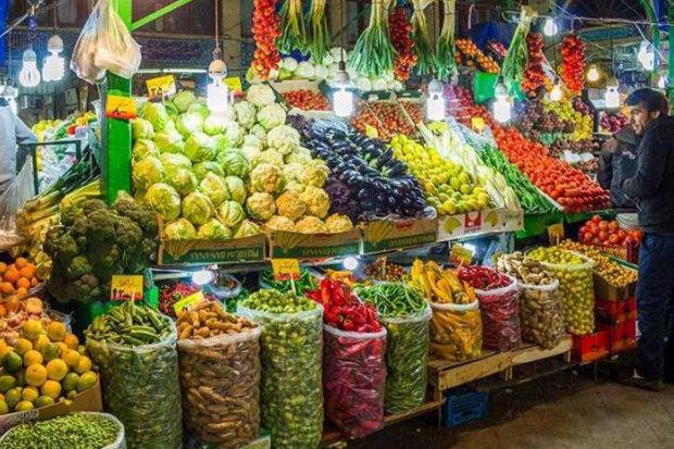 هرج و مرج در بازار میوه خراسان جنوبی؛ موز کیلویی ۵۲ هزار تومان