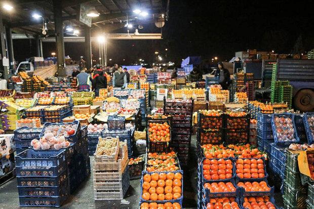 دست مردم به میوه نمیرسد| جای خالی نظارتها در بازار خراسان جنوبی