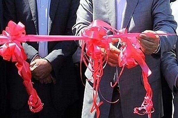 افتتاح چهار طرح در منطقه ویژه اقتصادی سهلان
