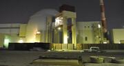 نیروگاه بوشهر تا پایان امروز وارد مدار میشود