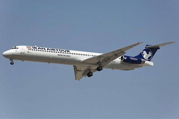 رشد ۱۵ درصدی پروازهای فرودگاهی در مازندران